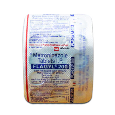 flagyl-200mg_MedMax_Pharmacy