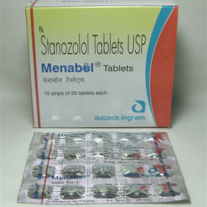 Menabol 2 mg qartulad