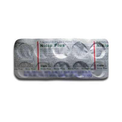 nicip-plus-100mg-325mg_MedMax_Pharmacy