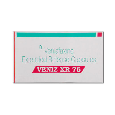 veniz-xr-75mg_MedMax_Pharmacy